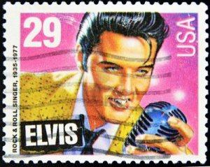 Elvis Presley… e il cheeseburger!