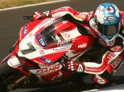 Superbike, Phillip Island: Team Ducati Alstare prepara primo round campionato