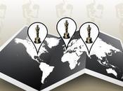 Premi Oscar 2013, ecco premiatori
