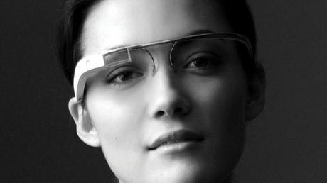 Wow. Il Futuro, come sarà? Secondo Google Glass...