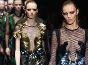 Milano moda donna: gucci!!