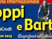 Settimana Internazionale Coppi Bartali: squadre invitate