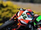 Superbike, Phillip Island: parte ufficialmente Mondiale Superbike dell'Aprilia Racing Team