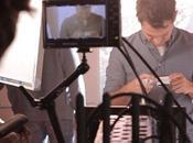 Samsung GALAXY Camera mette dietro obiettivo Alessandro Cattelan