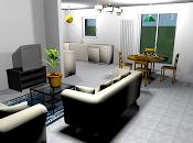 Piccoli spazi casa estiva in giardino paperblog - Progetta la tua casa ...