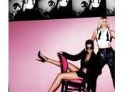 "Kate Moss Rihanna sexy Magazine"" (video backstage)"