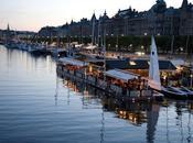 dritte viaggio Stoccolma 2013
