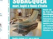 L'Archeologia Subacquea primo piano