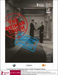 Un tuffo nella storia del cinema: Berlinale 2013 – Retrospettiva The Weimar Touch