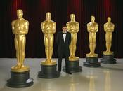Stasera notte degli Oscar 2013 diretta