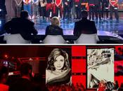 Ascolti (Shr 32.2%) sesta puntata Italia's talent