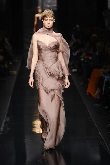 Ermanno Scervino Fashion Show F/W 2013-2014