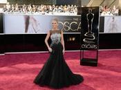Academy Awards: Arrivals 2013