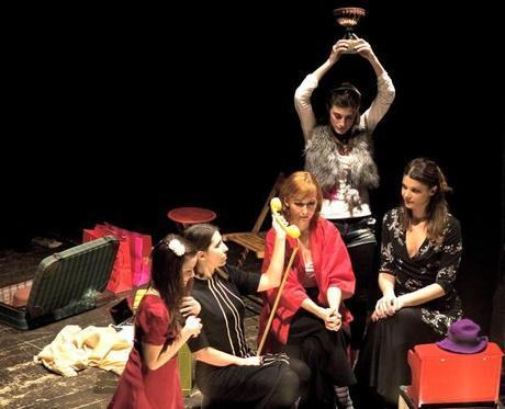 Le Beatrici: Quando le Donne si Raccontano