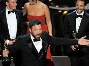"""Tutti vincitori degli Oscar 2013 (85a edizione): """"Argo"""" miglior film, regista """"Vita"""