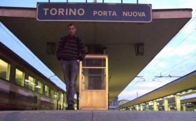To cult alla frontiera di torino porta nuova paperblog - Libreria feltrinelli porta nuova torino ...