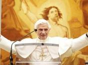 decisione benedetto xvi: rinuncia umana vittoria dell'amore divino?