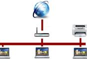 RETE creare rete domestica Ubuntu Debian-based