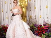 Oscar 2013: favorite outfits