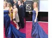 moda sempre cost: Helen Hunt agli Oscar abito