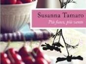 """""""Più fuoco, vento"""", libro Susanna Tamaro recensione Fiorella Carcereri"""
