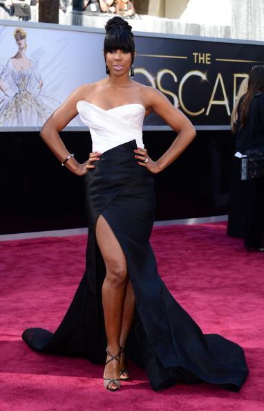 I Look della notte degli Oscar 2013