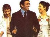 """schiaffo"""" Claude Pinoteau: storia conflitto generazionale nella Francia della metà degli anni settanta."""