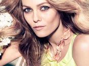 CAMPAIGN Vanessa Paradis H&M; Camilla Arkans
