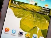 2013 Samsung lancia Galaxy Note 8.0, nuova portabilità produttività quotidiana