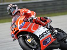 MotoGP, Sepang: primo giorno test IRTA disturbato maltempo