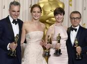 Oscar 2013 //Ecco tutti look Carpet