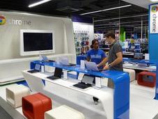 """Andy Rubin conferma """"Nessun Google Store"""""""