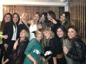 Alessia Marcuzzi donna larghe intese: festa dedica speciale Gaia Lucariello