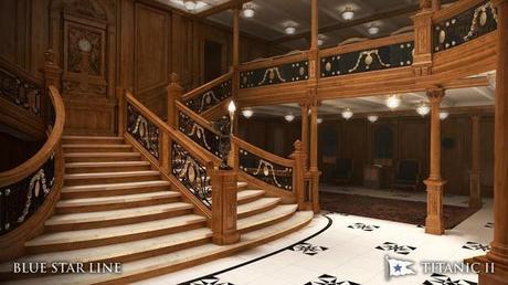 Titanic 2, in mare del 2016, tutte le novità e rendering