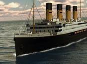 Titanic mare 2016, tutte novità rendering