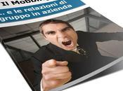 eBook: Mobbing relazioni gruppo azienda