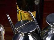 Olio aromatizzato timo limone Garofalo