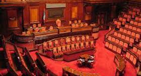 nuovo parlamento