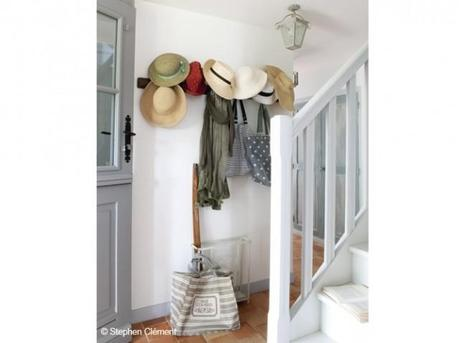Una casa di vacanza sull isola paperblog for Deco petite entree
