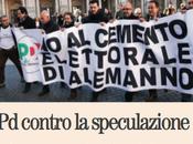 Delibere urbanistiche: anche l'opposizione oppone