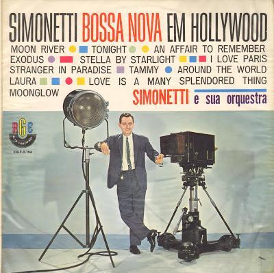 Enrico Simonetti Bossa