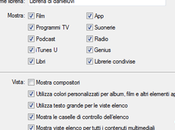 Come convertire file usando iTunes