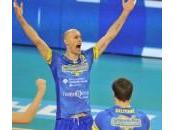 Volley risultati della giornata ritorno Giuseppe Girardi)