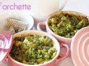 Cocotte broccoli gratinati diamo fornelli!