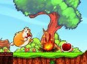 Crazy Hamster Lite...facciamo scorta criceto pazzerello!