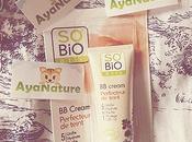 So'Bio Etic Cream