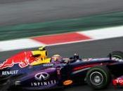 Test Barcellona, Mark Webber veloce