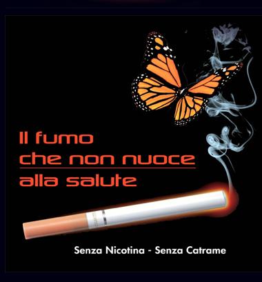 Smettere di fumare con un inalatore