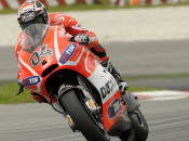 MotoGP, Sepang: progressi Hayden Dovizioso nella seconda giornata test IRTA