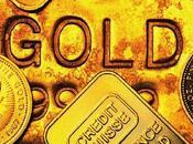 Prospettive dell'oro 2013